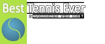 Добро пожаловать в лучший теннис